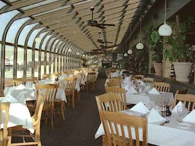 The Grapevine Restaurant Buffalo Ny