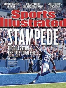 Sports Illustrated Bills