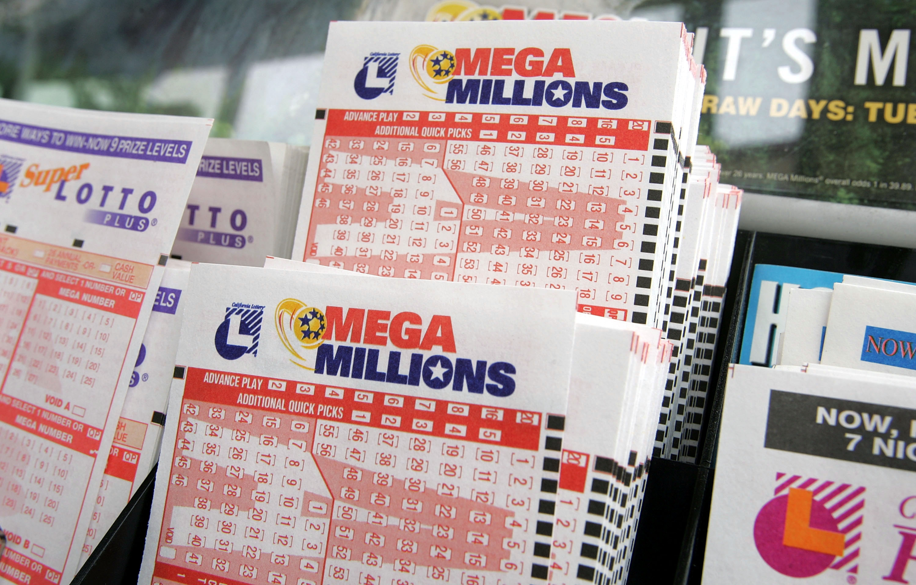 a million lotto