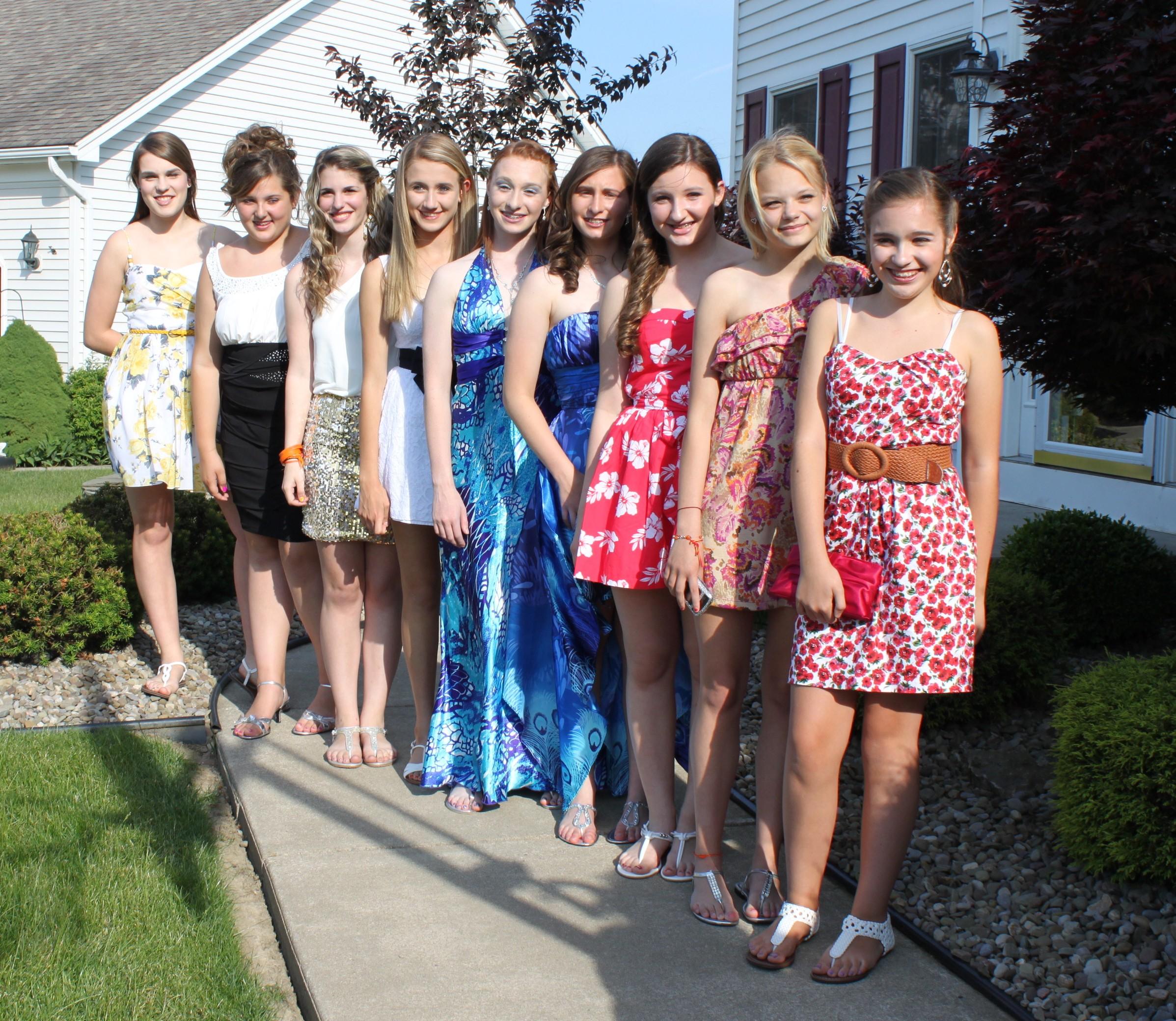 6th Grade Dance Dresses Other Dressesdressesss