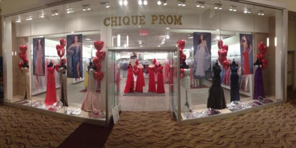 Prom Dress Shopping Drama In Raleigh, NC [VIDEO]
