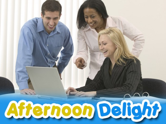 Afternoon Delight 640x480