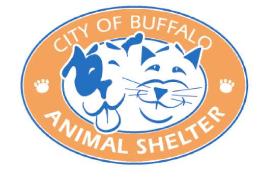 Buffalo Animal Shelter logo